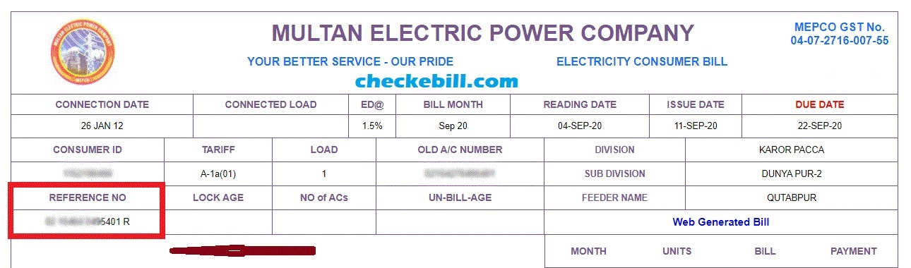 mepco-bill-reference-number-picture