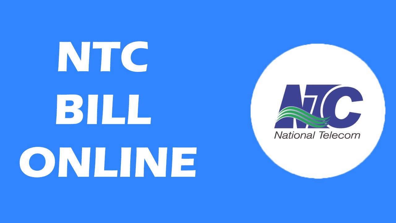 ntc-bill